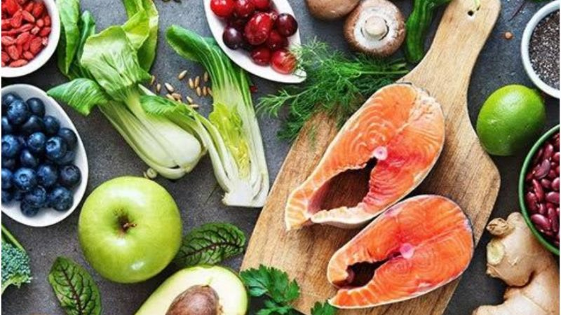 Here're Health Benefits of Mediterranean Diet