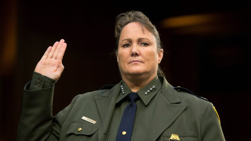 Border Patrol chief Carla Provost, first woman to lead agency, to step down