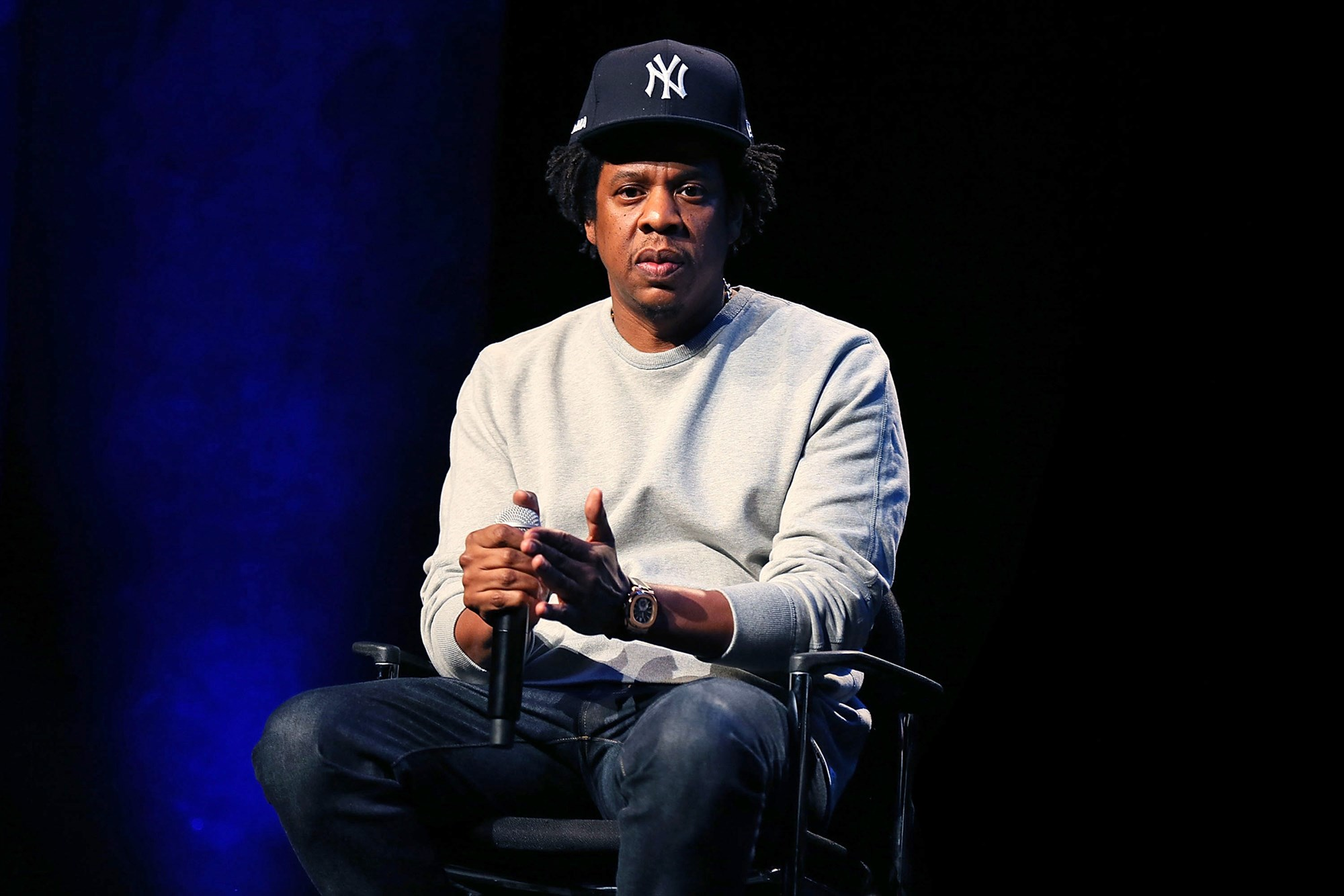 Jay-Z goes to bat for Mississippi prisoners and files federal lawsuit
