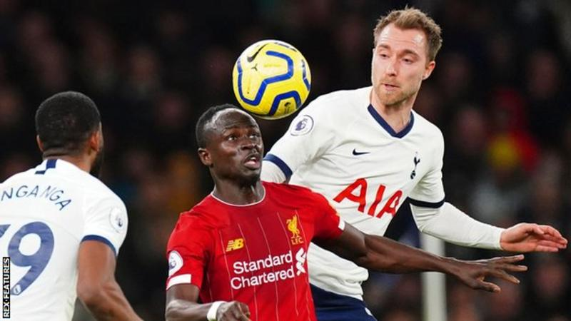 Christian Eriksen: Tottenham midfielder to play despite Inter Milan links